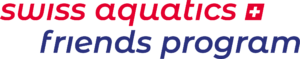 Logo Swiss Aquatics Friends Program